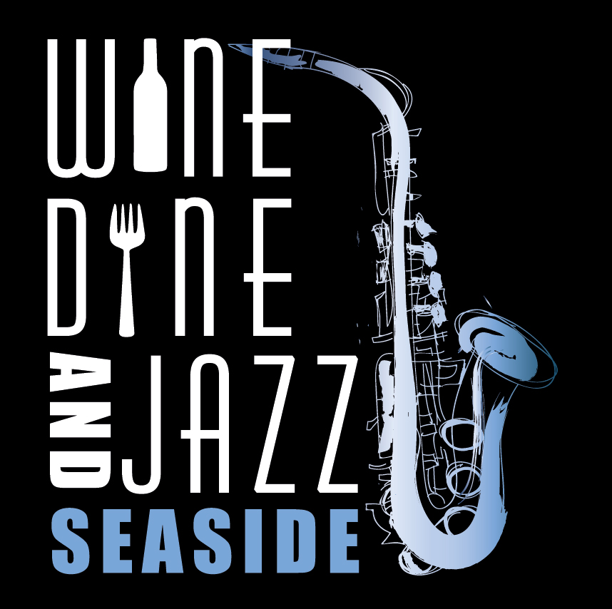 2014 Oct Wine Dine and Jazz Logo RGB 300dpi